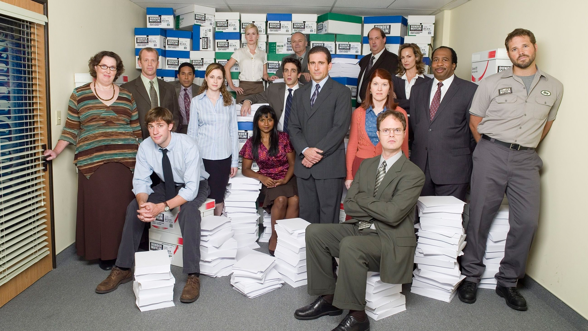 the office (us) full hd fond d'écran and arrière-plan | 1920x1080