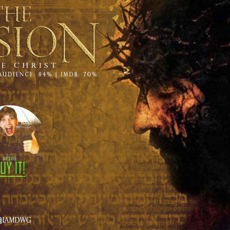 10 New The Passion Of The Christ Wallpaper FULL HD 1920×1080 For PC Desktop 2018 free download the passion of the christ 2004 dave examines movies 800x800