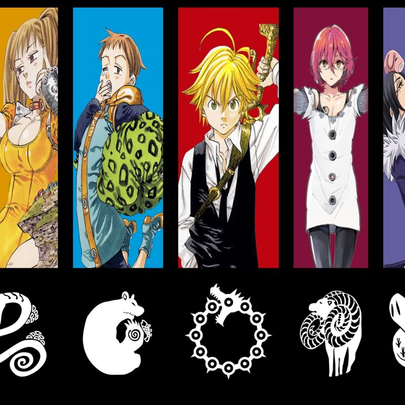 10 Best Seven Deadly Sins Wallpapers FULL HD 1920×1080 For PC Desktop 2020 free download the seven deadly sins wallpapers and background images stmed 1 800x800