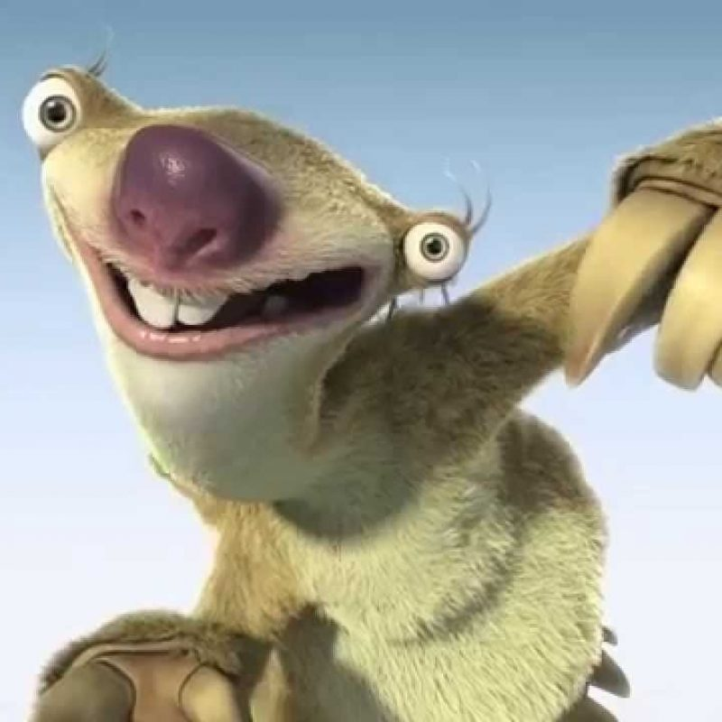 10 Most Popular Ice Age Sid Images FULL HD 1920×1080 For PC Desktop 2018 free download the sid shuffle ice age continental drift youtube 1 800x800