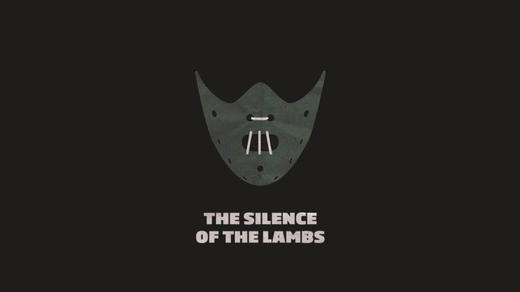 10 Most Popular Silence Of The Lambs Wallpaper FULL HD 1080p For PC Desktop 2021 free download the silence of the lambs full hd wallpaper and background image 1 1024x576