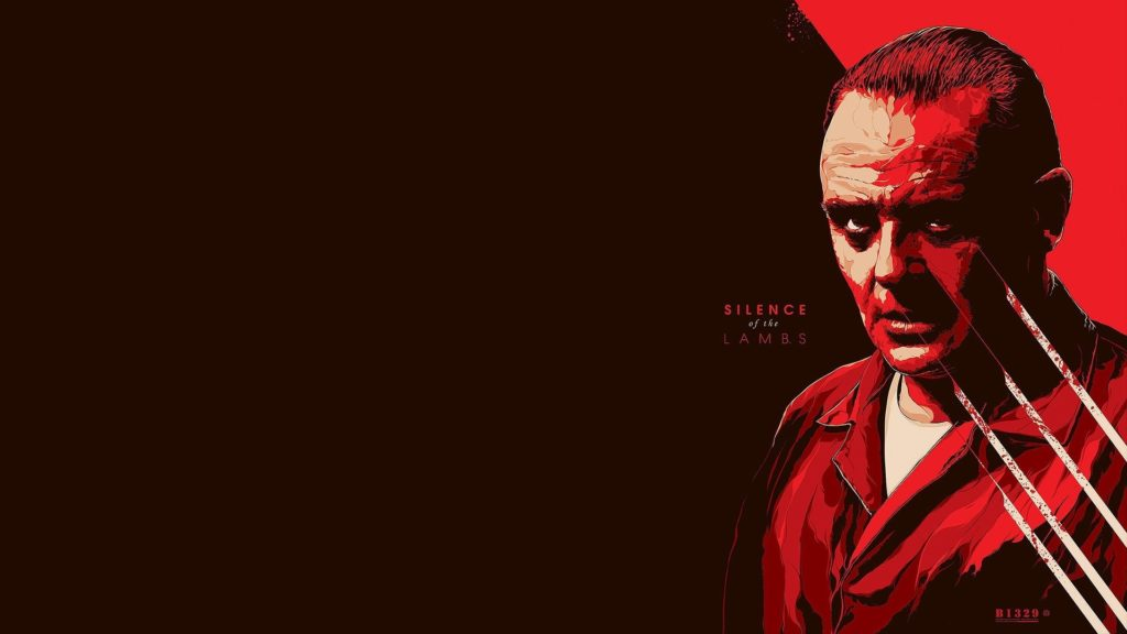 10 Most Popular Silence Of The Lambs Wallpaper FULL HD 1080p For PC Desktop 2021 free download the silence of the lambs full hd wallpaper and background image 1024x576