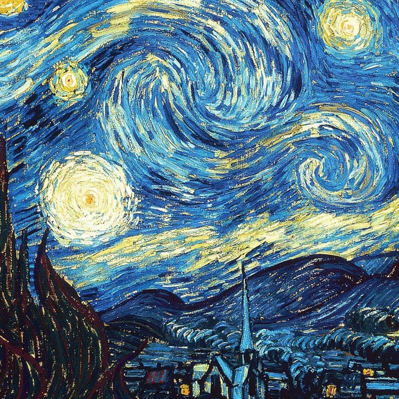 10 Best Van Gogh Wallpaper Hd FULL HD 1080p For PC Background 2018 free download the starry night e29da4 4k hd desktop wallpaper for 4k ultra hd tv 2 800x800