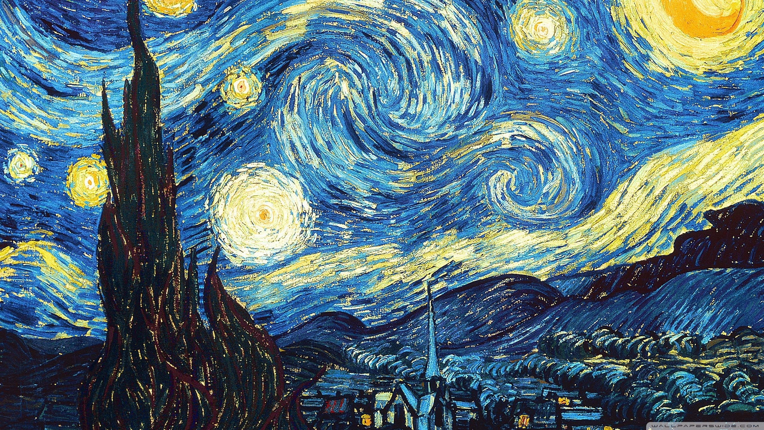 10 Most Popular Van Gogh Painting Wallpaper FULL HD 1920×1080 For PC Desktop