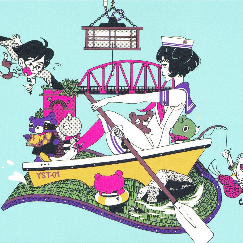 10 Most Popular The Tatami Galaxy Wallpaper FULL HD 1920×1080 For PC Desktop 2021 free download the tatami galaxy wallpaper and scan gallery minitokyo 800x800