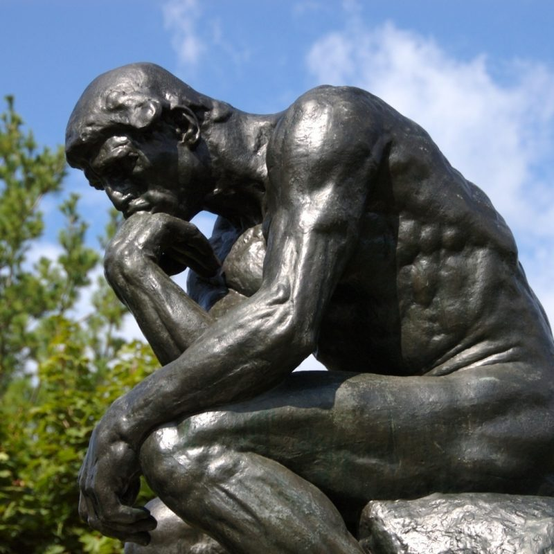10 Latest Images Of The Thinker FULL HD 1080p For PC Desktop 2018 free download the thinker renegade tribune 800x800