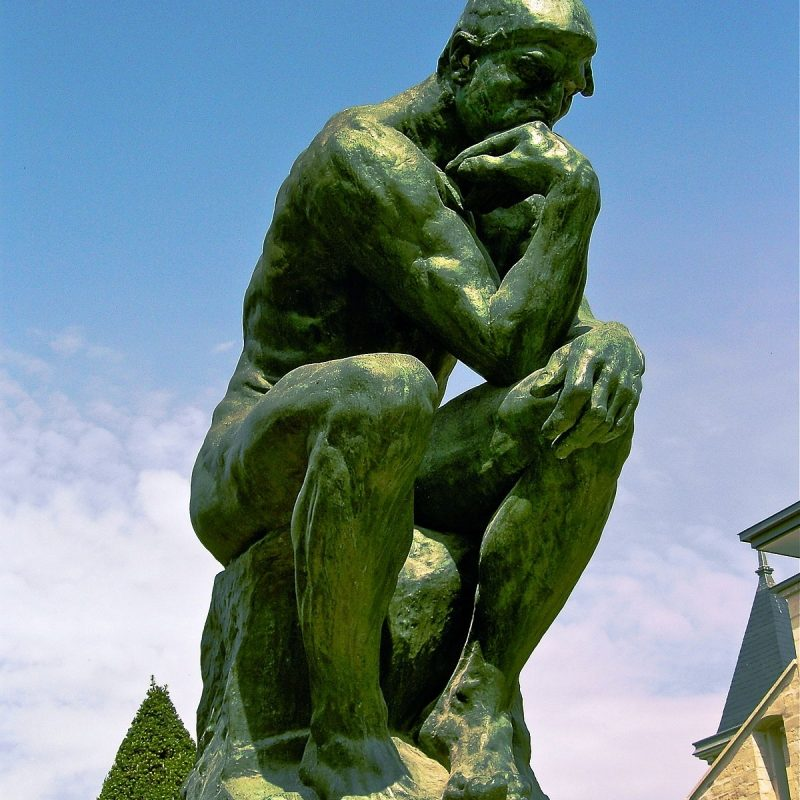 10 Latest Images Of The Thinker FULL HD 1080p For PC Desktop 2018 free download the thinker wikipedia 1 800x800