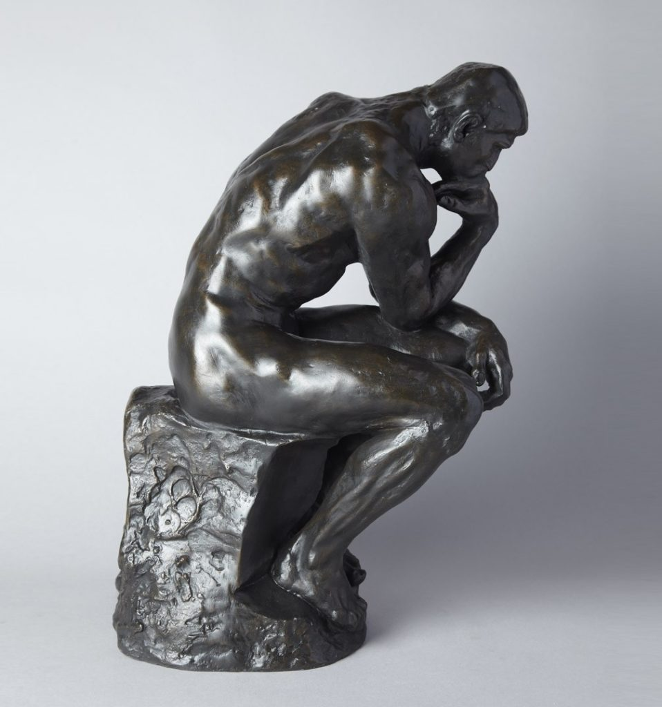 10 Latest The Thinker Statue Images FULL HD 1920×1080 For PC Desktop 2020 free download the thinkerauguste rodin official sculpture reproduction from 1 958x1024