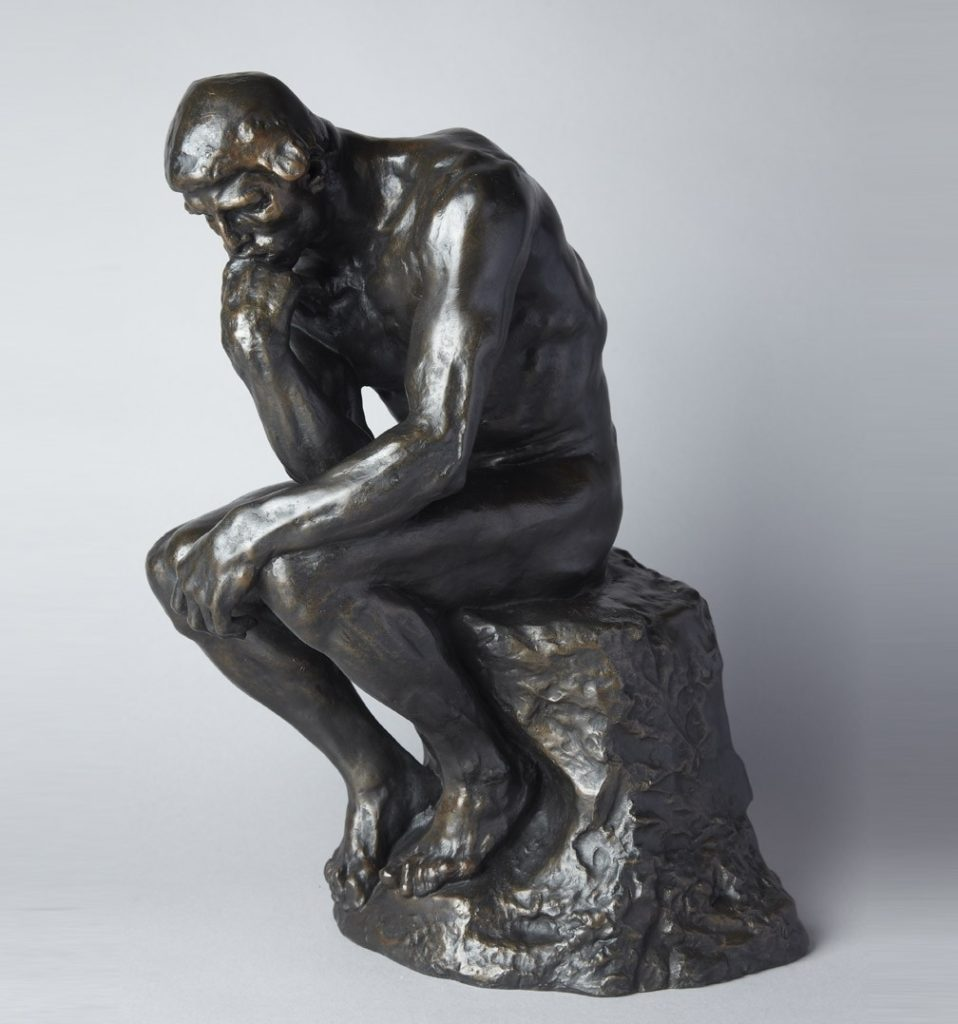 10 Latest The Thinker Statue Images FULL HD 1920×1080 For PC Desktop 2020 free download the thinkerauguste rodin official sculpture reproduction from 958x1024