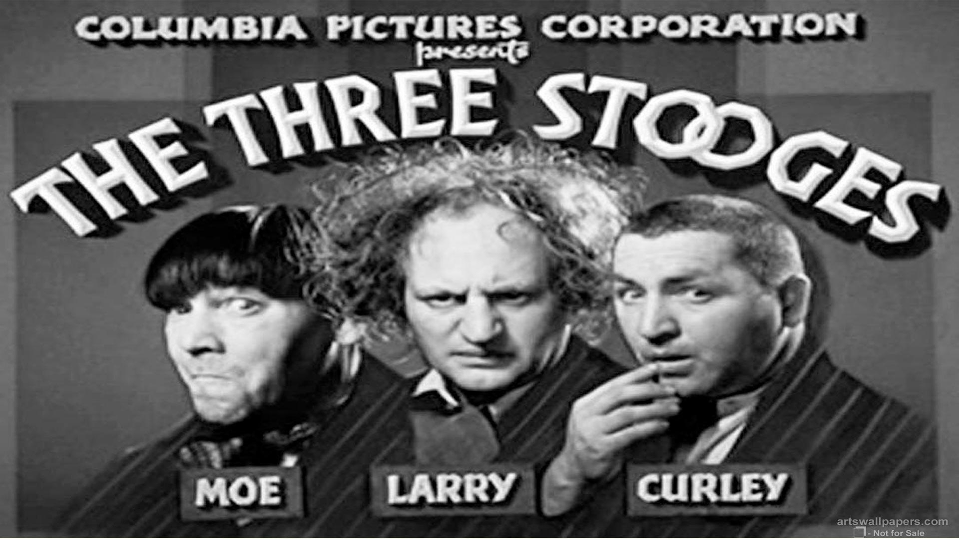 10 Top Three Stooges Wall Paper FULL HD 1080p For PC Background