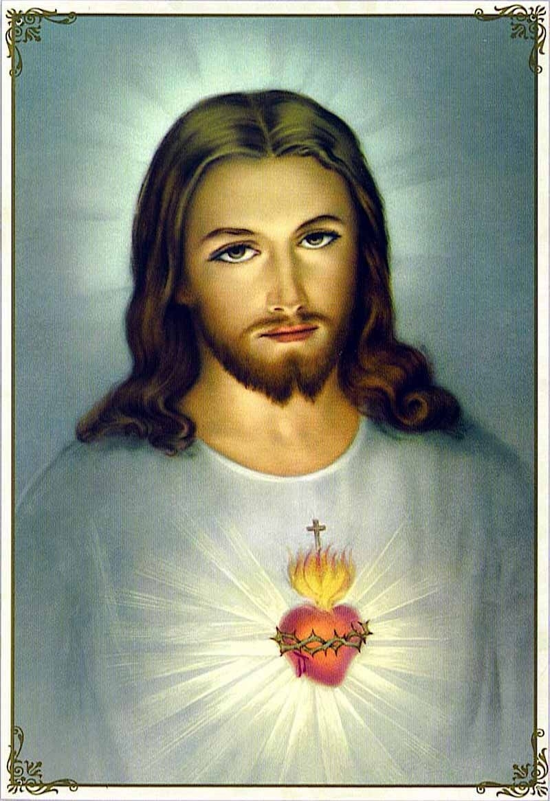 the unfathomable love of jesus christ is symbolizedthe burning