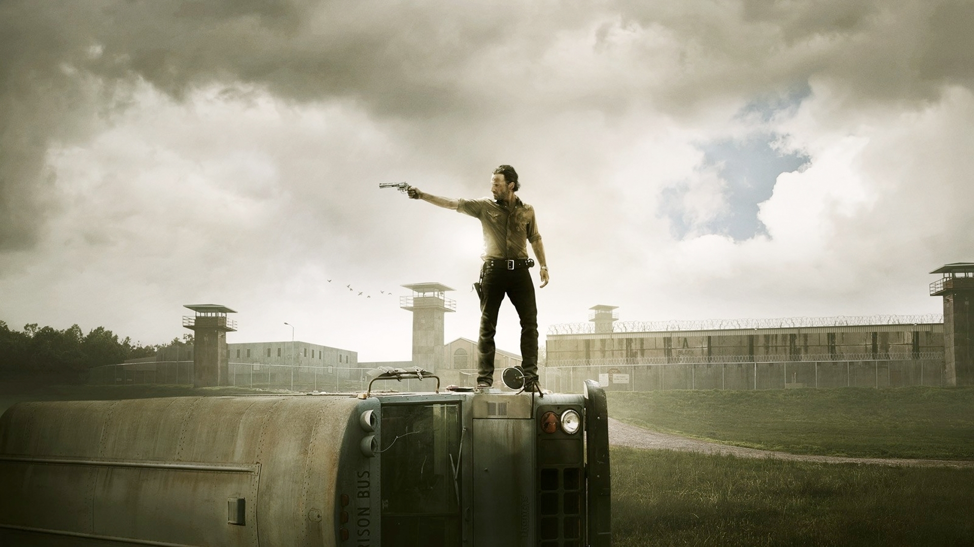 the walking dead full hd fond d'écran and arrière-plan | 1920x1080