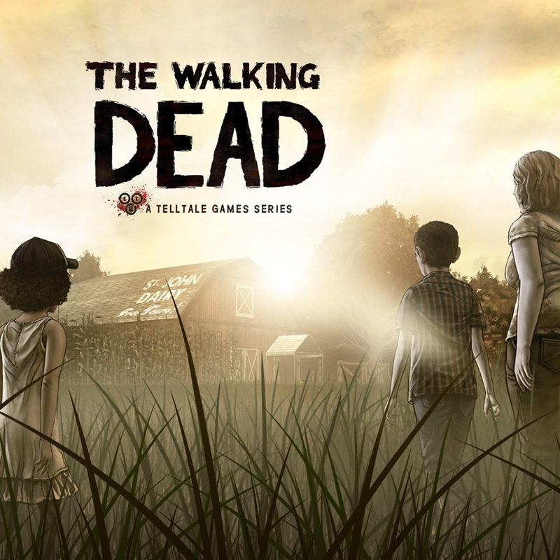 10 Latest Walking Dead Game Wallpaper FULL HD 1080p For PC Desktop 2018 free download the walking dead game images twd game hd wallpaper and background 800x800