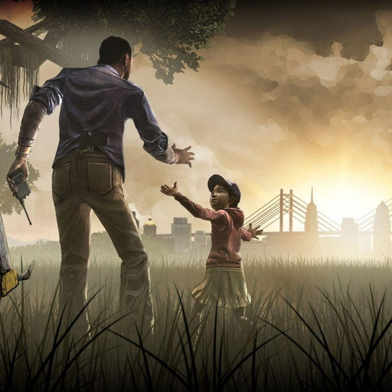 10 Latest Walking Dead Game Wallpaper FULL HD 1080p For PC Desktop 2018 free download the walking dead game wallpapers wallpaper cave 800x800