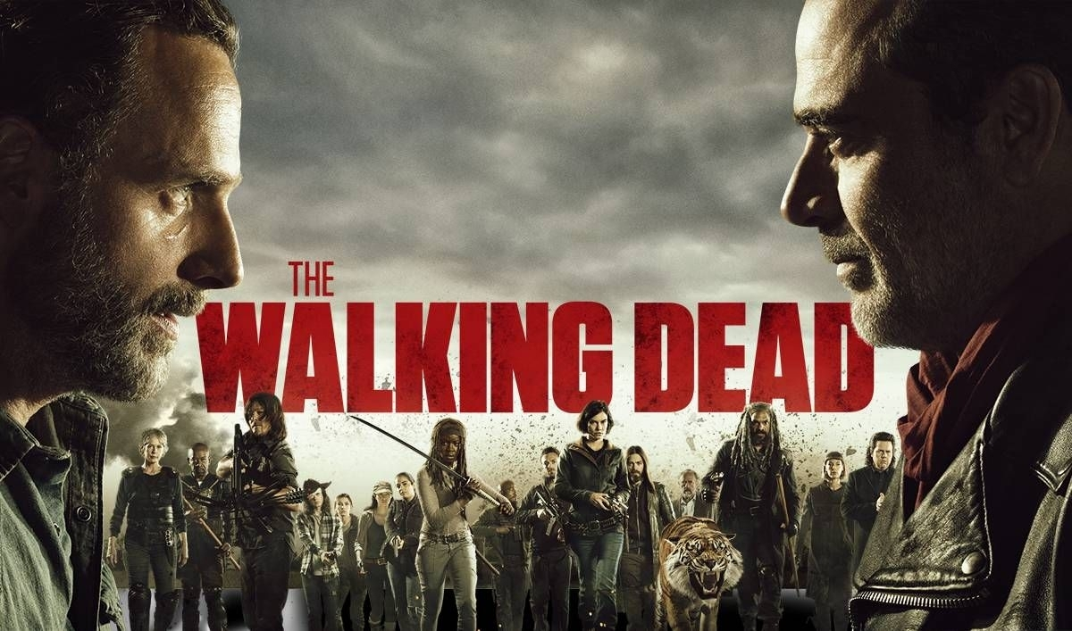 the walking dead season 8 wallpaper - 2018 wallpapers hd | hd movies