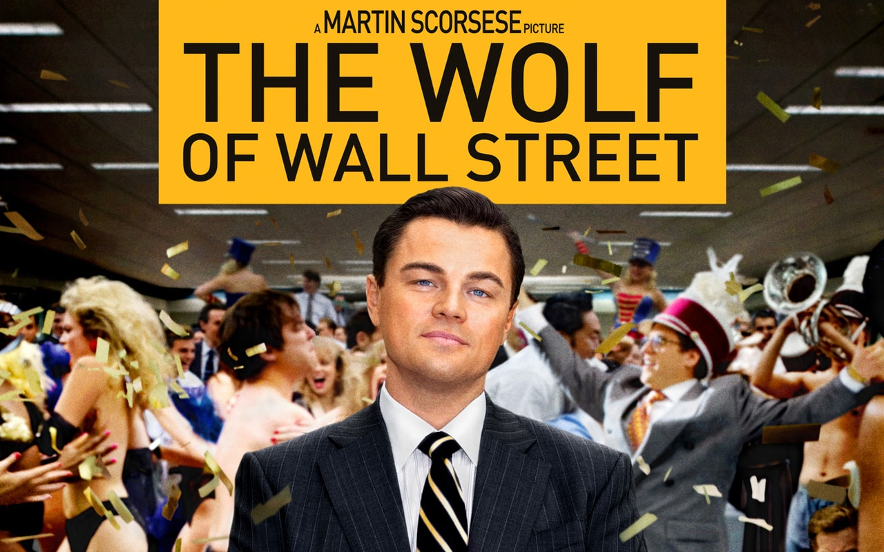 the wolf of wall street hd wallpapers | 7wallpapers