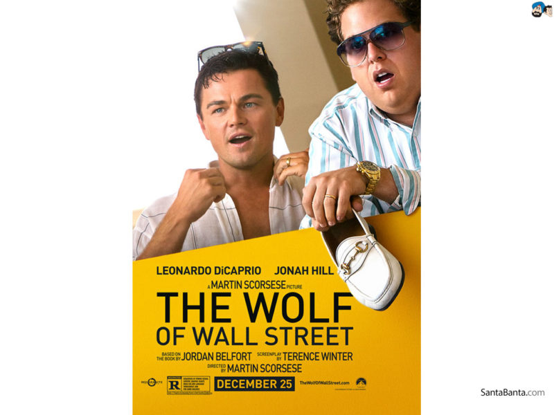 10 Latest The Wolf Of Wall Street Wallpaper FULL HD 1920×1080 For PC Background 2018 free download the wolf of wall street movie wallpaper 1 800x600