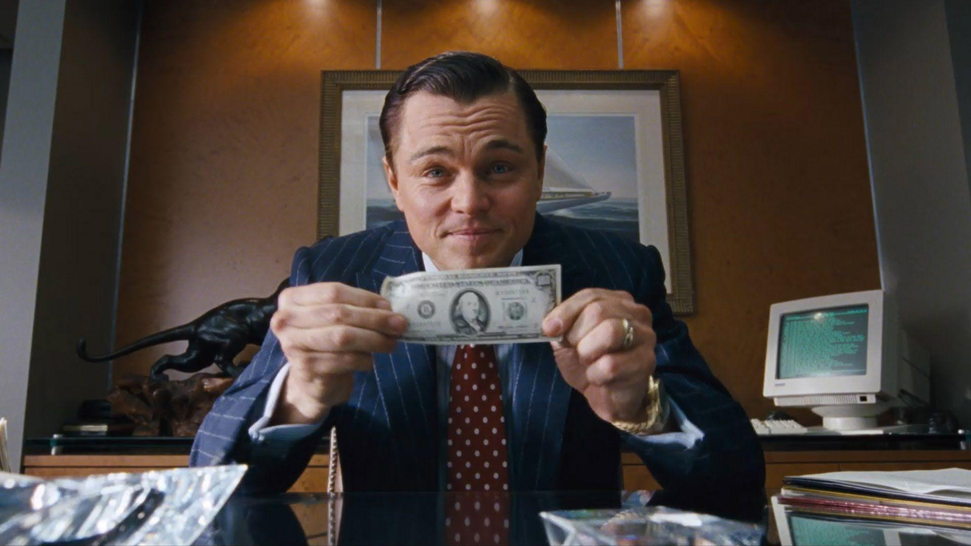 the wolf of wall street wallpapers - wallpaper cave