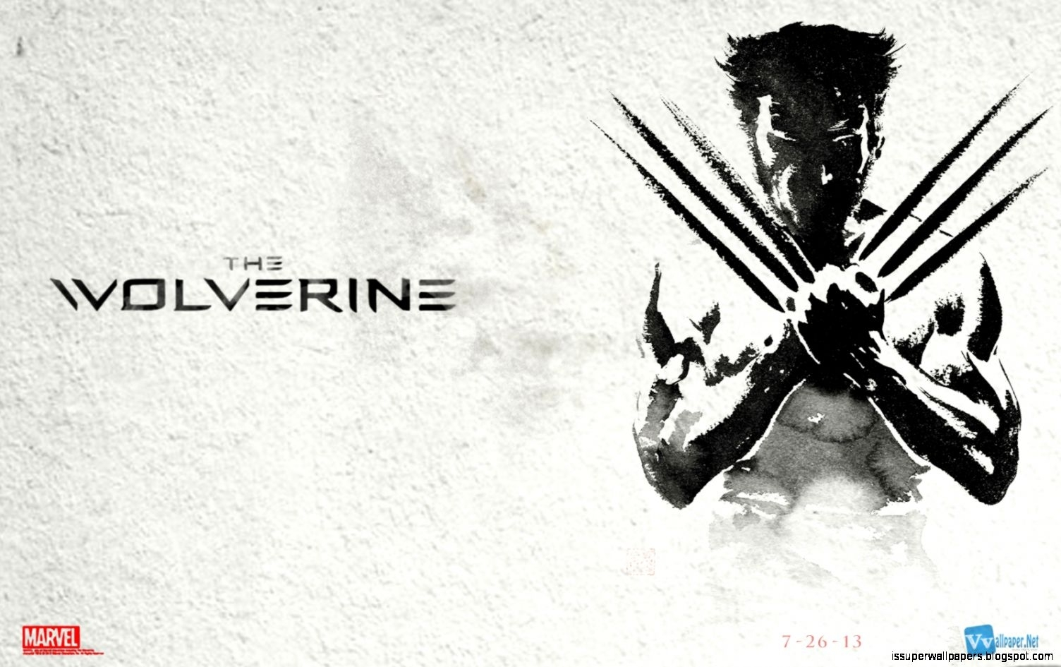10 New Wolverine Black And White Wallpaper FULL HD 1080p For PC Background