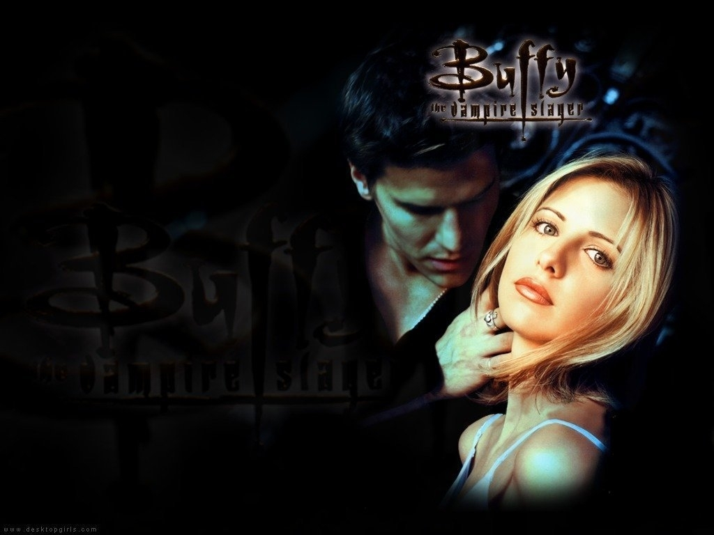 10 Latest Buffy The Vampire Slayer Wall Paper FULL HD 1080p For PC Background