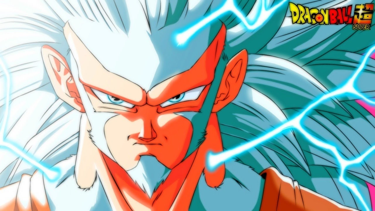 theory! goku ascends beyond super saiyan god super saiyan! - youtube