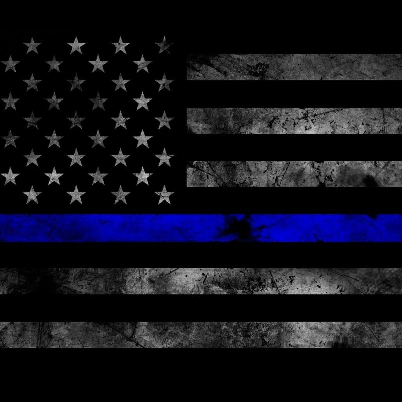 10 New Thin Blue Line Phone Wallpaper FULL HD 1920×1080 For PC Desktop 2020 free download thin blue line wallpaper 4 800x800