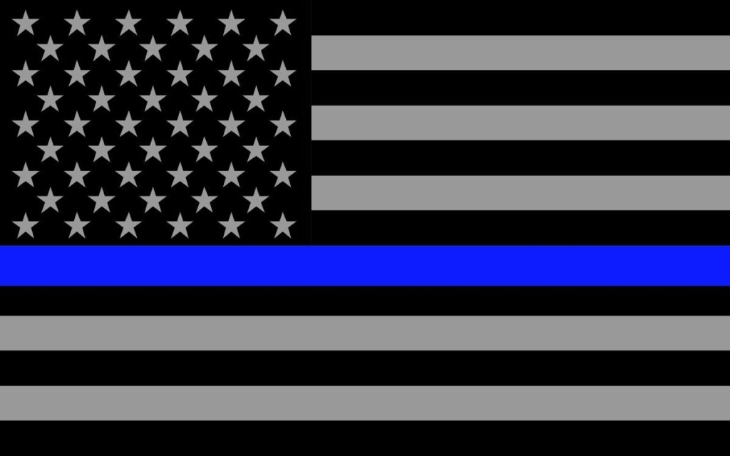 10 Latest Thin Blue Line Desktop Wallpaper FULL HD 1920×1080 For PC Background 2020 free download thin blue line wallpapers group 42 1024x640