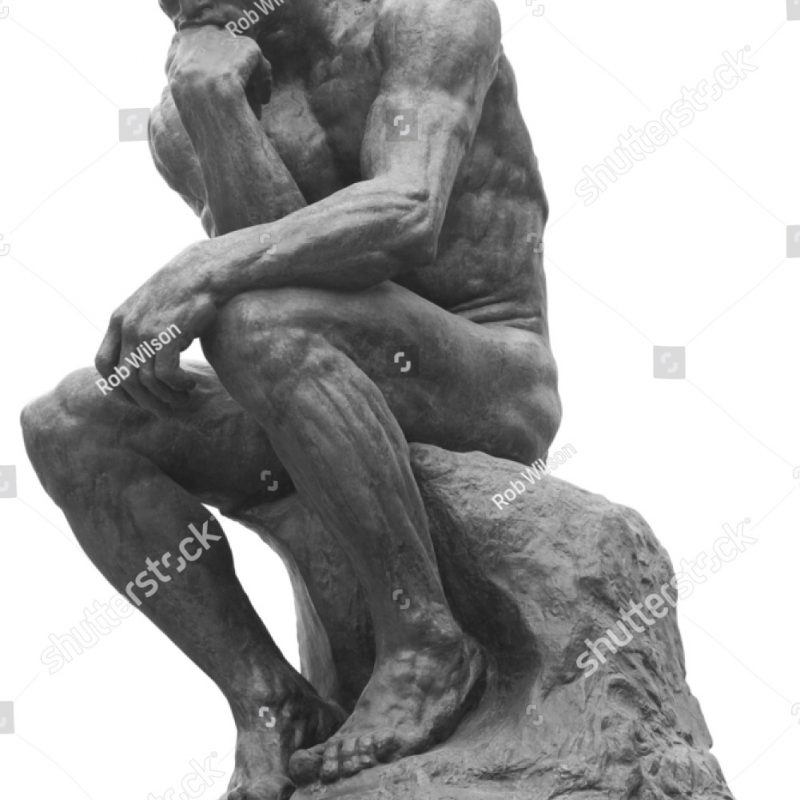 10 New Images Of The Thinker Statue FULL HD 1920×1080 For PC Background 2018 free download thinker statuefrench sculptor rodin stock photo royalty free 800x800