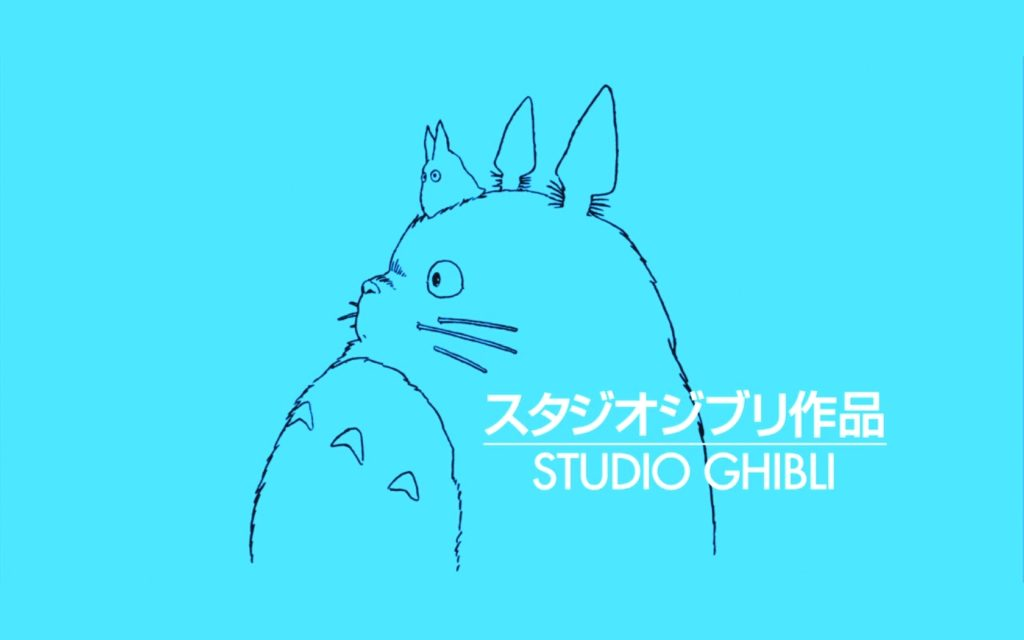 10 Top Studio Ghibli Logo Wallpaper FULL HD 1080p For PC Desktop 2018 free download thirty years of ghibli studio ghibli and anime 1024x640