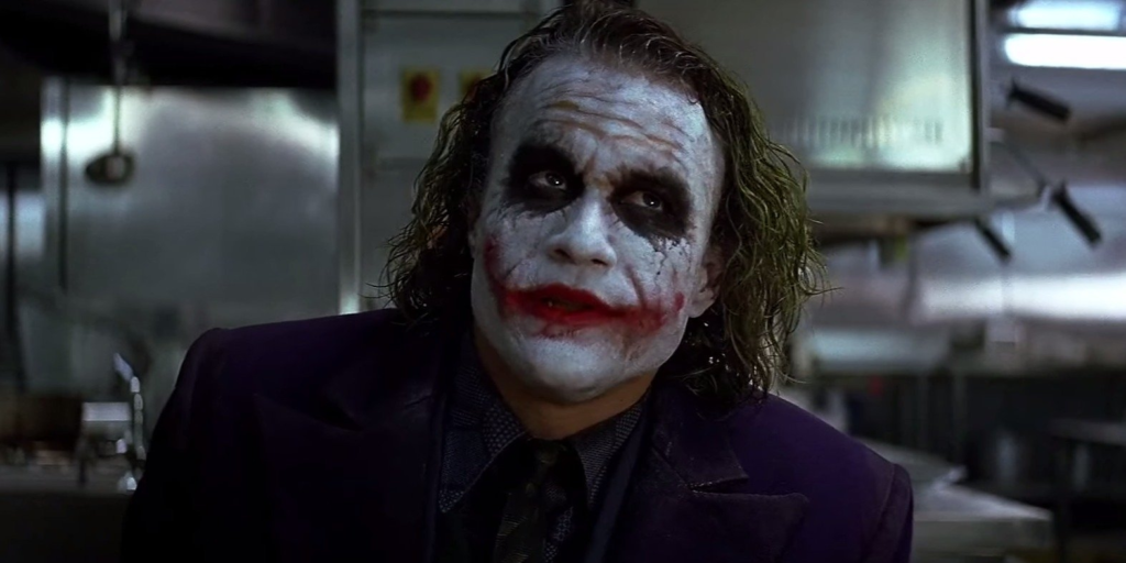 10 New Heath Ledger As Joker Images FULL HD 1080p For PC Background 2018 free download this is the diary heath ledger kept while playing the joker 1 1024x512