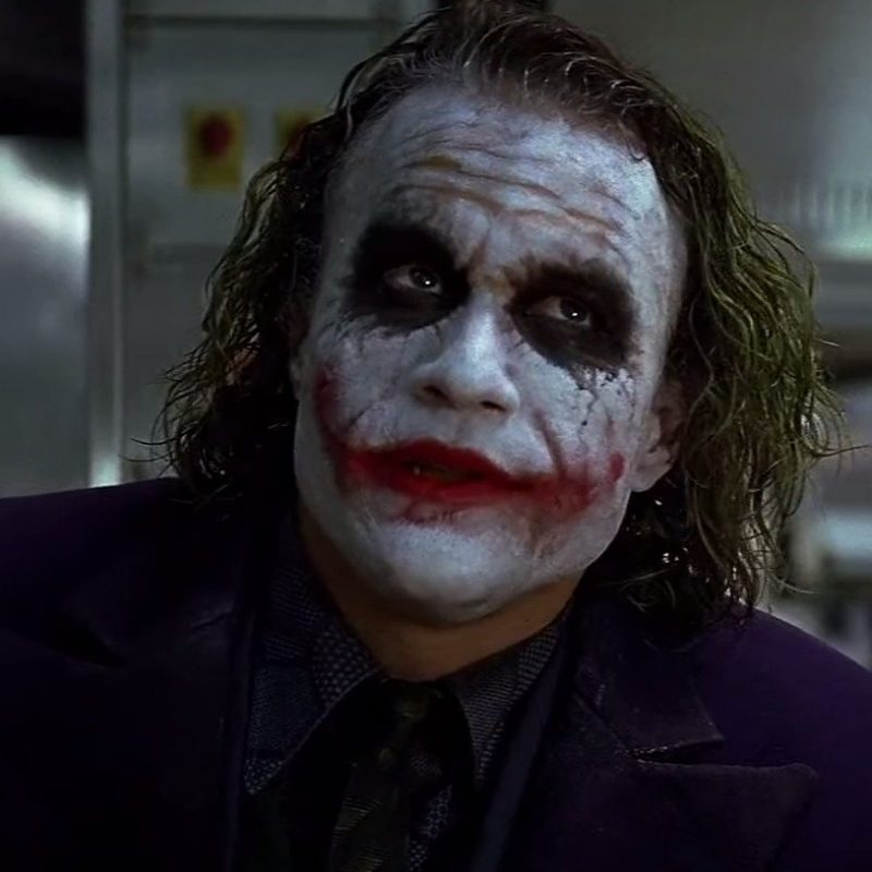 10 Latest Heath Ledger Joker Pics FULL HD 1080p For PC Desktop 2018 free download this is the diary heath ledger kept while playing the joker 2 800x800
