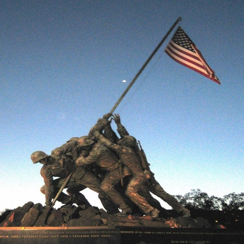 10 New Raising The Flag On Iwo Jima In Color FULL HD 1920×1080 For PC Desktop 2018 free download this week in history flag raising on iwo jima the beacon 800x800