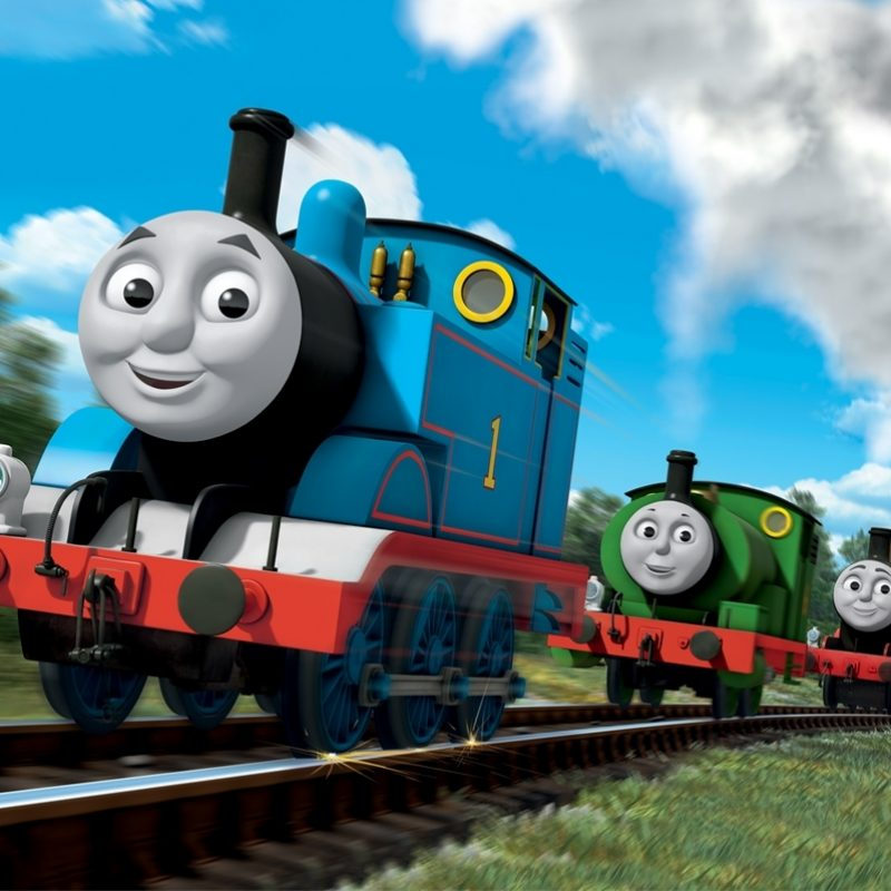 10 Best Thomas And Friends Pics FULL HD 1920×1080 For PC Desktop 2018 free download thomas and friends bedroom wallpaper mural 8ft x 10ft walltastic 800x800