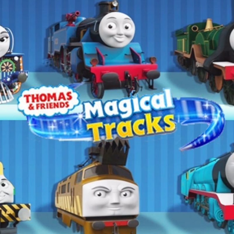 10 Best Thomas And Friends Pics FULL HD 1920×1080 For PC Desktop 2018 free download thomas and friends magical tracks kids train set by budge 800x800