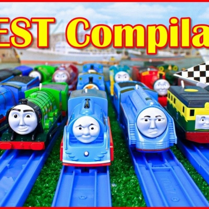 10 Best Thomas And Friends Pics FULL HD 1920×1080 For PC Desktop 2018 free download thomas and friends the great race trackmaster compilation thomas 800x800