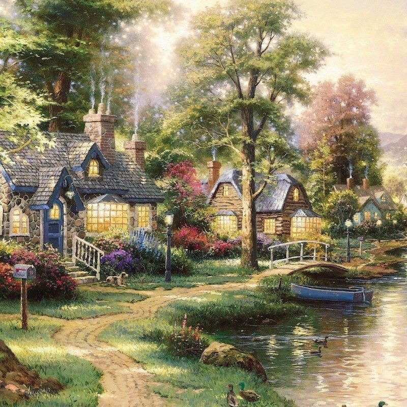 10 Best Thomas Kinkade Screensavers Windows 7 FULL HD 1920×1080 For PC Background 2018 free download thomas kinkade awesome wallpapers thomas kincade paintings 800x800