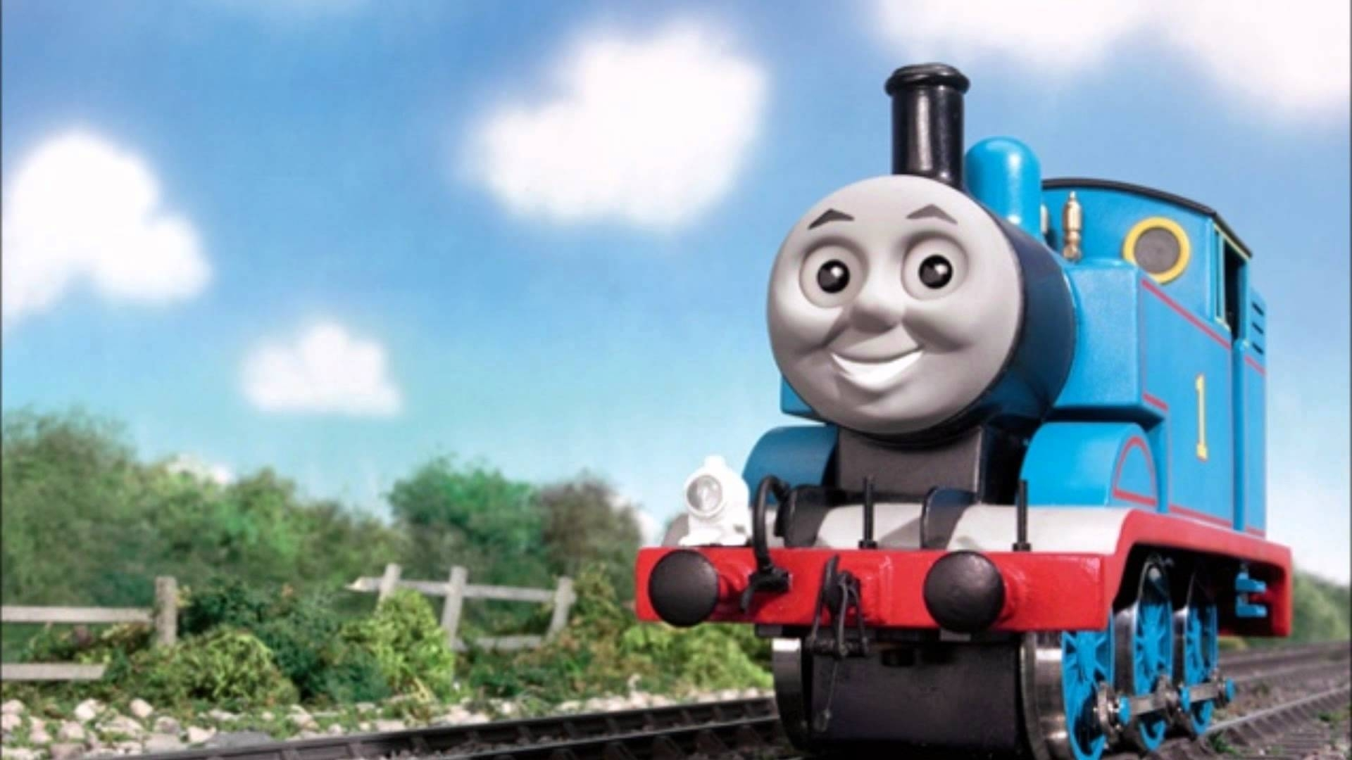 10 Latest Thomas The Tank Engine Wallpaper FULL HD 1080p For PC Background