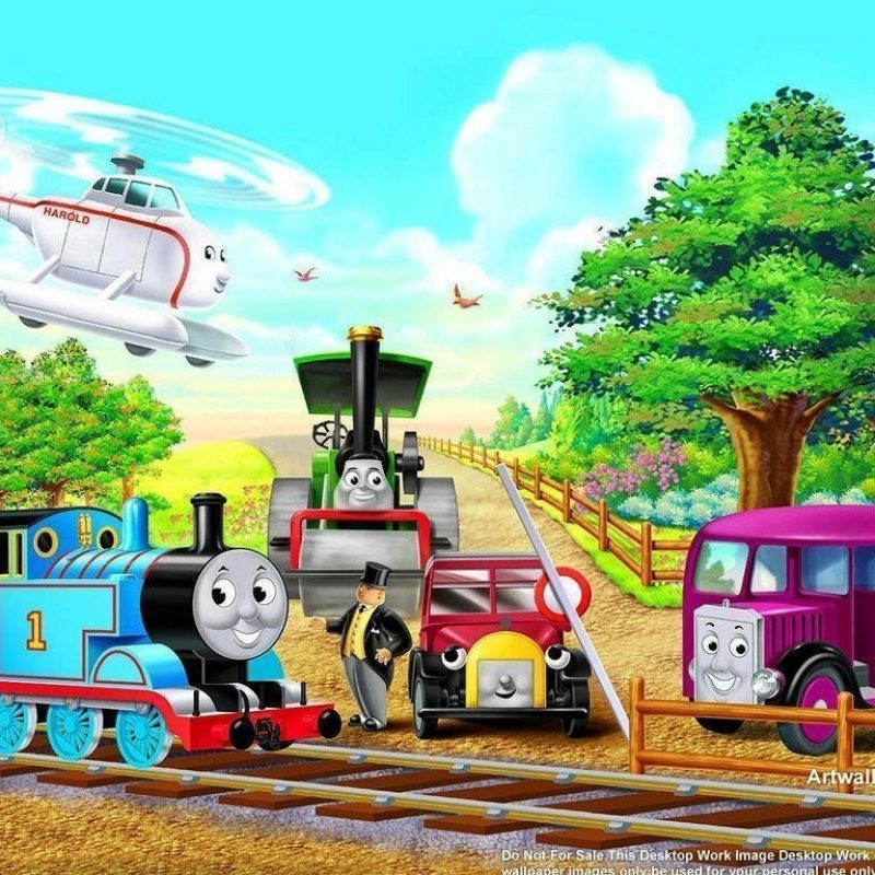 10 Most Popular Thomas And Friends Wallpaper FULL HD 1080p For PC Background 2018 free download thomas wallpapers wallpaper cave 800x800