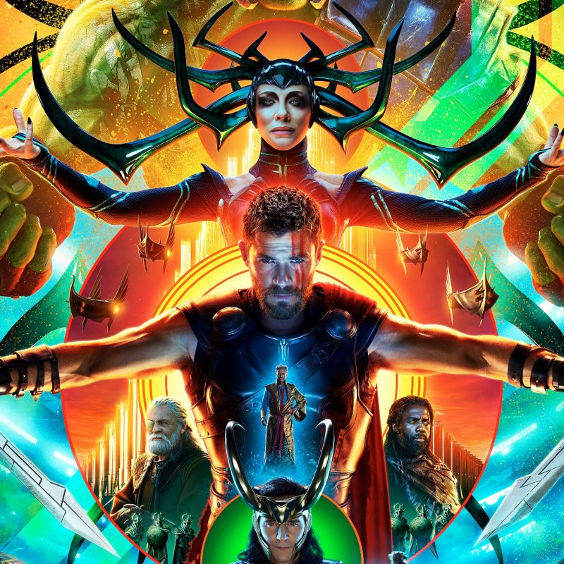 10 Best Thor Ragnarok Wallpaper Hd FULL HD 1080p For PC Background 2018 free download thor ragnarok full hd fond decran and arriere plan 1920x1413 800x800