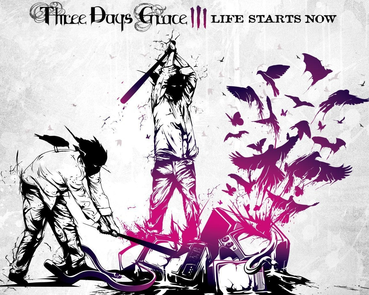 three days grace | bands and music | pinterest | third and rock bands