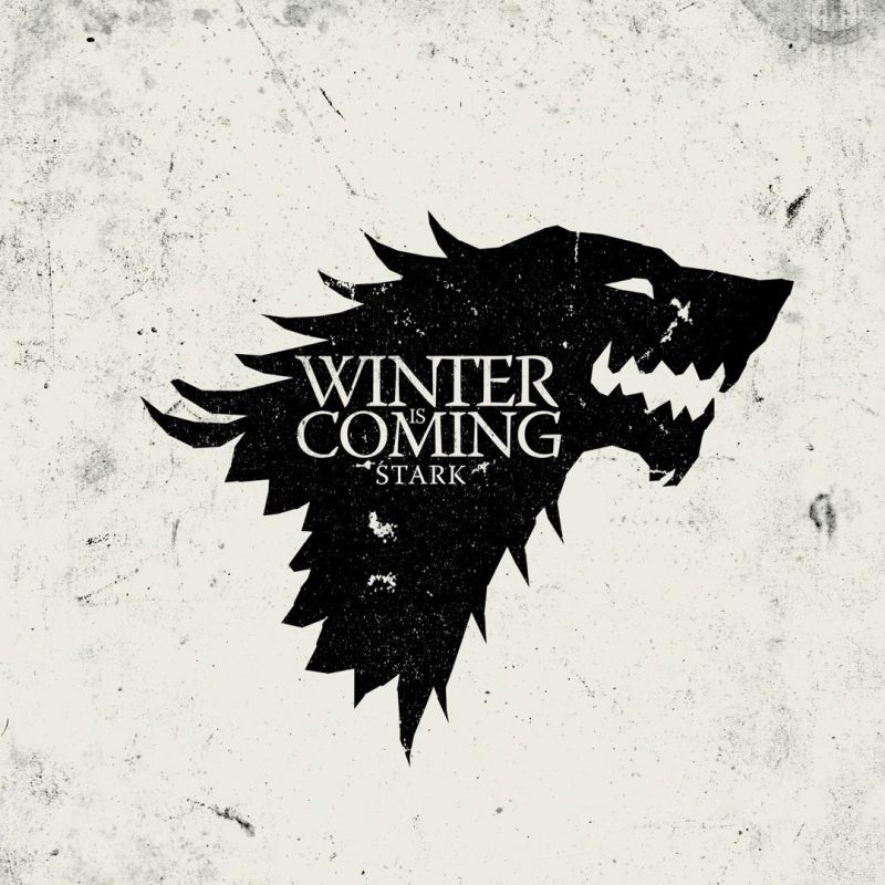 10 Best House Stark Wallpaper 1920X1080 FULL HD 1080p For PC Desktop 2018 free download thrones house stark winter is coming sigil wallpaper 53927 800x800