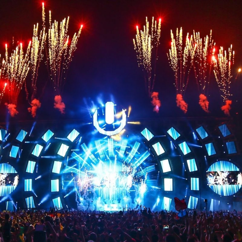 10 Best Ultra Music Festival Wallpapers FULL HD 1080p For PC Background 2018 free download tiesto set to perform day 2 of ultra music festival global spin 365 800x800