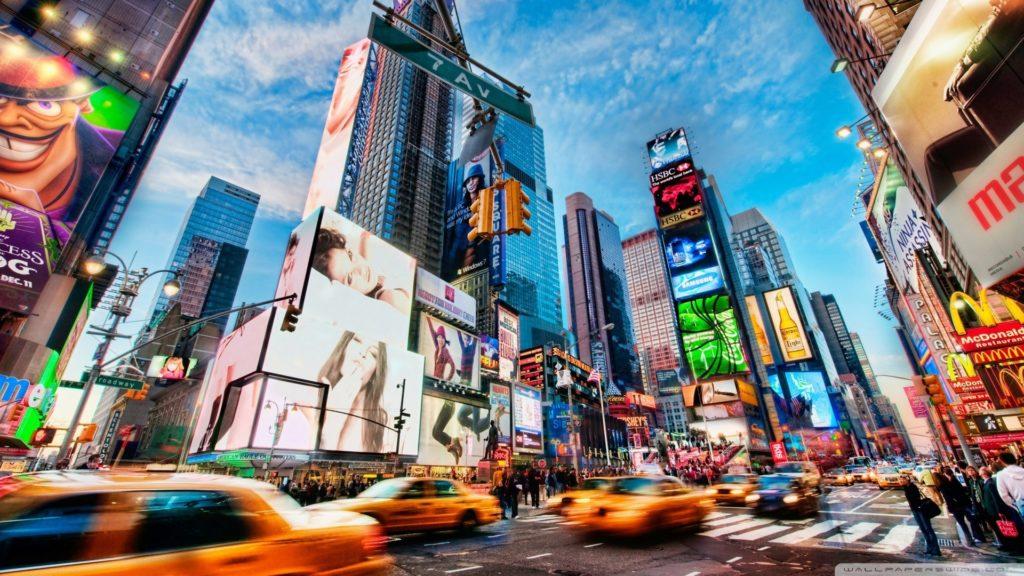 10 New New York City Wallpaper 1920X1080 FULL HD 1920×1080 For PC Background 2020 free download times square new york e29da4 4k hd desktop wallpaper for 4k ultra hd 1 1024x576