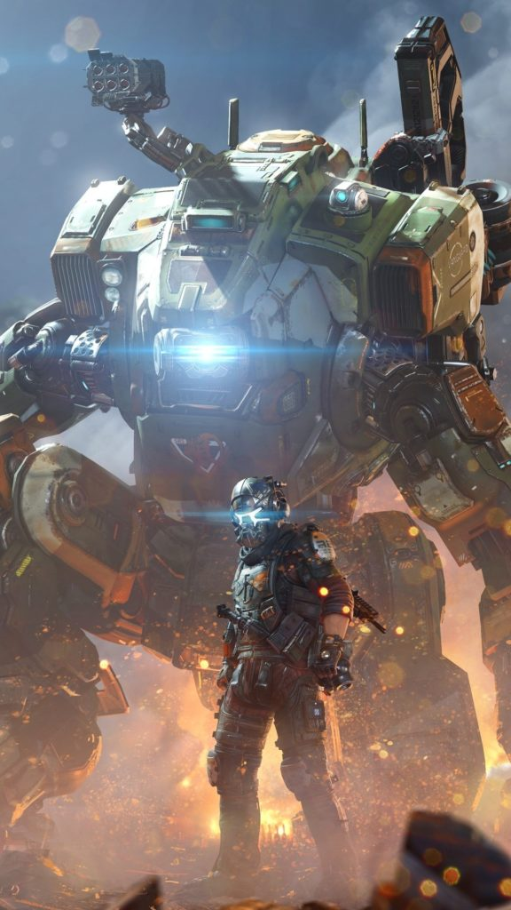 10 Top Titanfall 2 Hd Wallpaper FULL HD 1080p For PC Desktop 2018 free download titanfall 2 5k wallpapers hd wallpapers id 18911 576x1024