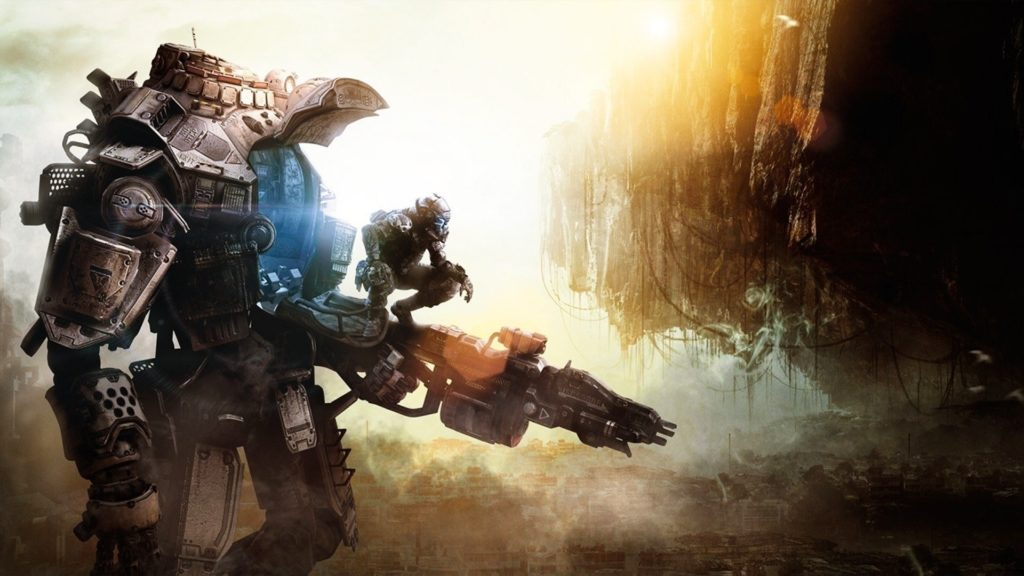 10 Most Popular Titan Fall 2 Wallpaper FULL HD 1920×1080 For PC Background 2018 free download titanfall 2 wallpaper pict wallpapershds 1024x576