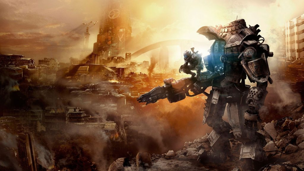 10 Most Popular Titan Fall 2 Wallpaper FULL HD 1920×1080 For PC Background 2018 free download titanfall 2 wallpapers in ultra hd 4k 1024x576