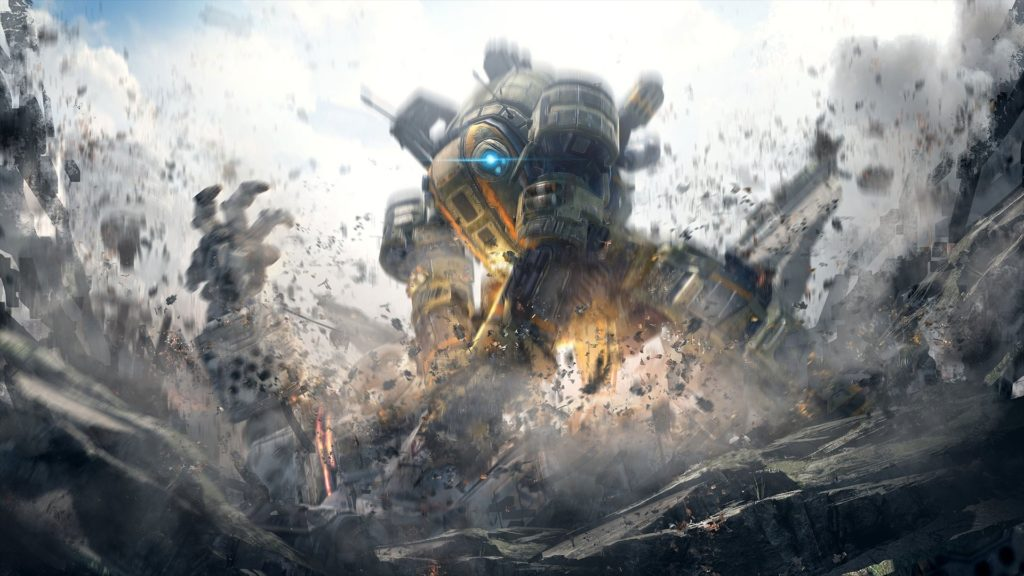 10 Top Titanfall 2 Hd Wallpaper FULL HD 1080p For PC Desktop 2018 free download titanfall 2 wallpapers in ultra hd 4k 4 1024x576