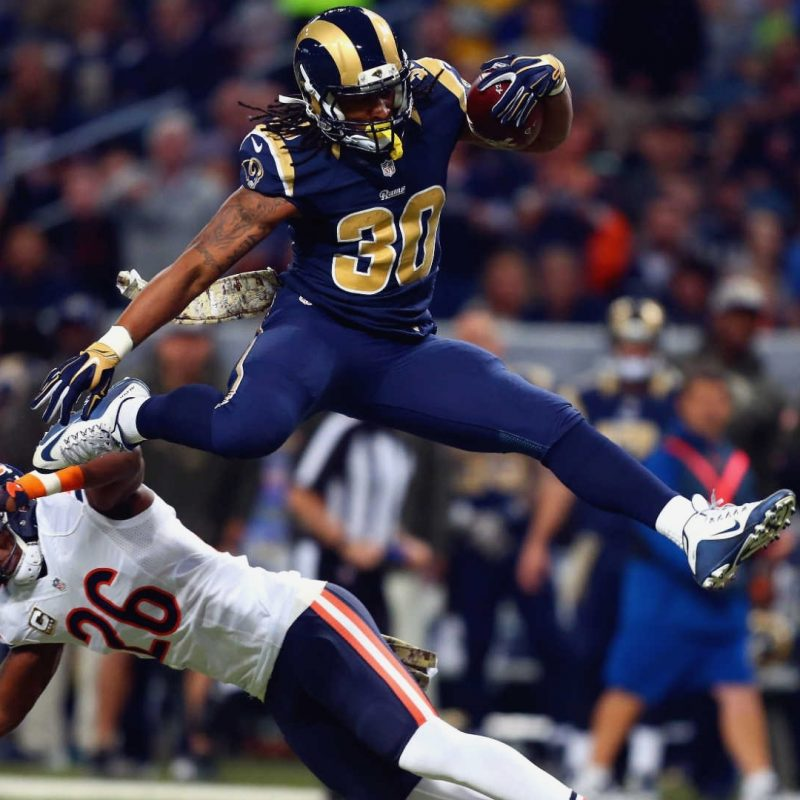 10 New Todd Gurley Rams Wallpaper FULL HD 1080p For PC Background 2020 free download todd gurley wallpaper free download images and picture wallrich 800x800