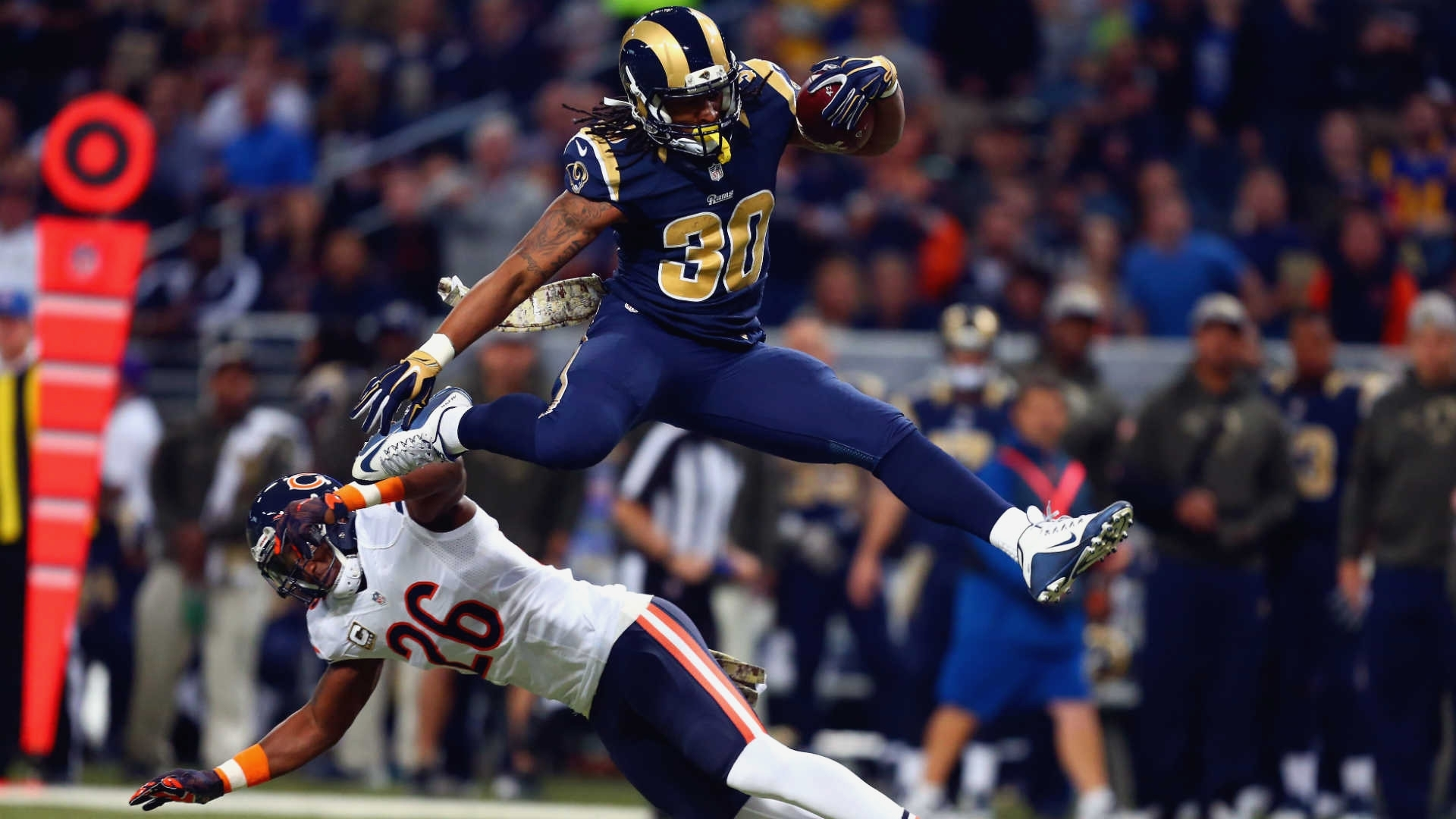 todd gurley wallpaper - free download images and picture - wallrich