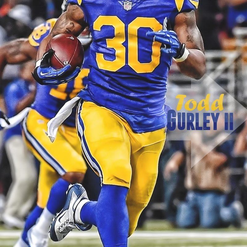 10 New Todd Gurley Rams Wallpaper FULL HD 1080p For PC Background 2020 free download todd gurley wallpapers wallpaper cave 800x800